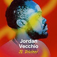 Jordan Vecchio Album cover