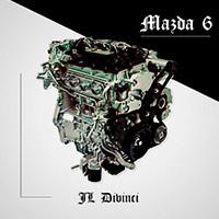 Mazda 6 Album cover